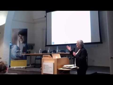 2015 Cathie Marsh lecture: the failure of polls and the future of survey research (live stream)