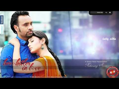 babbu maan   supney full sg hitler in love   YouTube