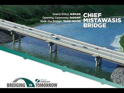 Timeline of Events: Bridging to Tomorrow Celebration