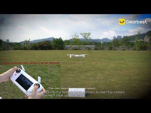 FIMI A3 5 8G 1KM FPV with 2 axis Gimbal RC Drone Xiaomi Ecosystem Product - Gearbest.com