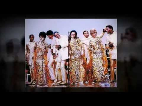 DIANA ROSS and THE SUPREMES with THE TEMPTATIONS  i second that emotion