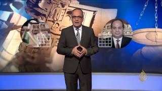 فوق السلطة-الإعلام المصري يشوه سمعة الحكومة والشعب والبرلمان