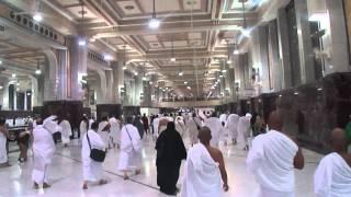 Video Safa-Marwa Umrah 2012 HD download MP3, 3GP, MP4, WEBM, AVI, FLV Oktober 2017