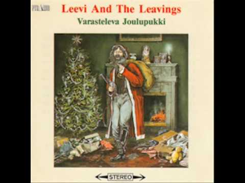 leevi-and-the-leavings-joulukertomus-piiskanatsi