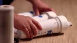 Обзор фильтра для воды Аквафор Трио(Качественный обзор фильтра под мойку Аквафор ТРИО. Как очищает? Какие картриджи установлены? Какой срок..., 2015-09-06T08:59:59.000Z)