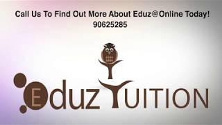 ONLINE@EDUZ : Enrol Now
