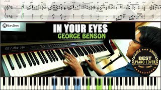 In Your Eyes Piano Tutorial Sheet Music Guide
