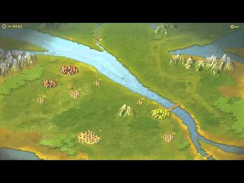 Roman Empire Gameplay Commentary
