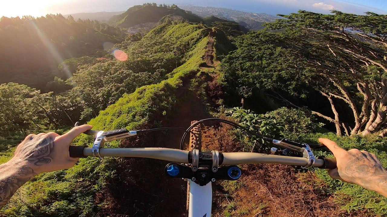 GoPro: Bryan Regnier - GoPro of the World Best Line Contest 2019 Finalist