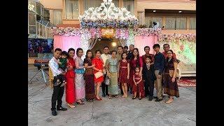 KhmerArmy's Cambodia Trip 2018  (11/35)..Wedding in Phnom Penh