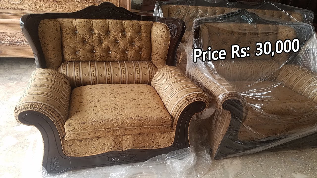Genial 5 Seater Sofa Set Designs With Price Rs 30,000
