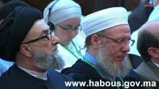 عرض الدكتور رضوان السيد : آفاق المواطنة في الفكر الإسلامي المعاصر (لبنان)
