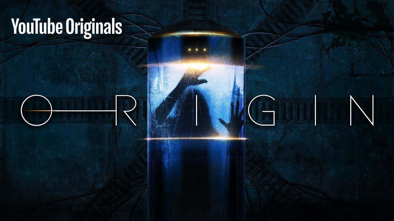Origin | YouTube Originals - YouTube