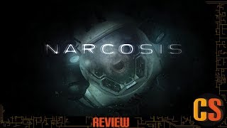 NARCOSIS - PS4 REVIEW