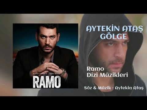 Ramo Dizi Müzikleri   Gölge   Aytekin Ataş