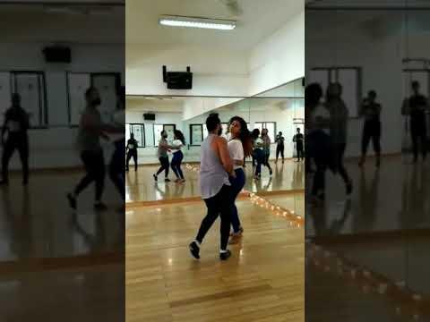 Salsa Dance classes Bangalore