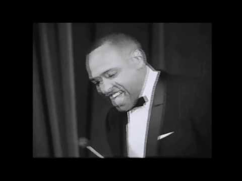 Lionel Hampton -  At The Opera RTBF 1958