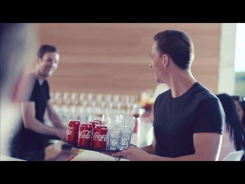 Coca-Cola | Mágico