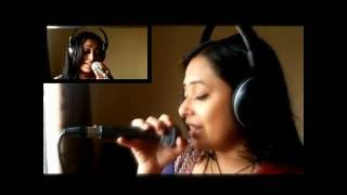 Gambar cover Vande Mataram - National Song of India - Patriotic Cover Song ( Priya PM )