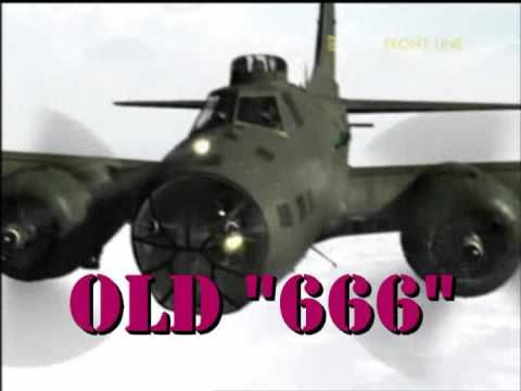 """OLD """" 666"""""""