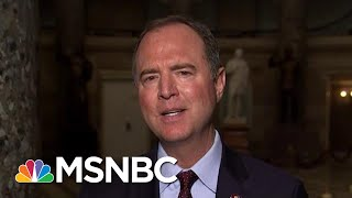 Adam Schiff On Impeachment Of Trump: 'The Big Club Has Been Brought Out' | All In | MSNBC