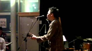 2012.10.27(Sat)スタジオ106(もりつね徳力音楽祭) 「REAL BASTAR M...