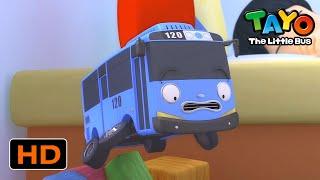 Tayo Bahasa Indonesia Spesial l #25 Tayo menjadi mobil mainan! l Tayo Mungil l Tayo Bus Kecil