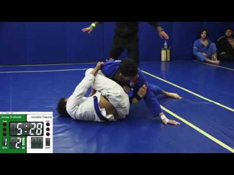 JiuJitsu.net Challenge - Episode 1 - Lightweight Elimination Highlights