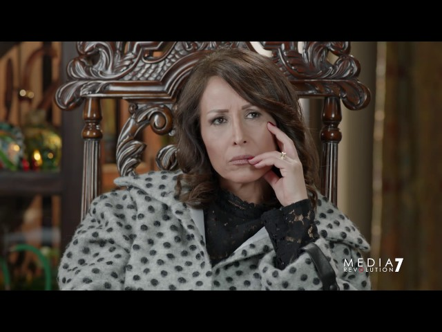 Fakhamet Al Shak Episode 35 - مسلسل فخامة الشك الحلقة 35