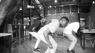 Beyoncé - 1+1 (Dance Video) - Choreography by Githendu