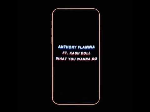 Premiere: Anthony Flammia Asks Kash Doll