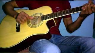 Để nhớ một thời ta đã yêu Guitar