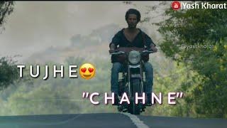 Tujhe Kitna Chahne Lage Hum Whatsapp Free Mp4 Video Download