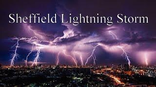 Sheffield Heat Lightning