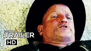 ZOMBIELAND 2: DOUBLE TAP Official Trailer (2019) Woody Harrelson, Emma Stone Movie HD