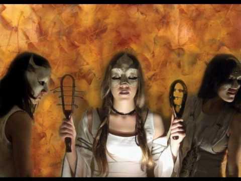 Daemonia Nymphe-Nocturnal Hekate(Ancient Greek Music)