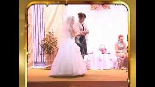 рекламный ролик комната невесты