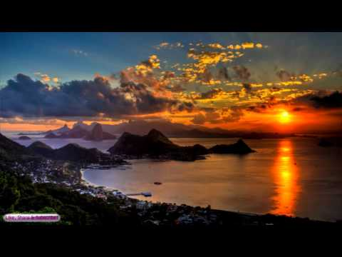 Beach Music | Brazilian Bossa Nova | Relax, Study, Ambience