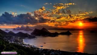Beach   Brazilian Bossa Nova  Relax Study Ambience