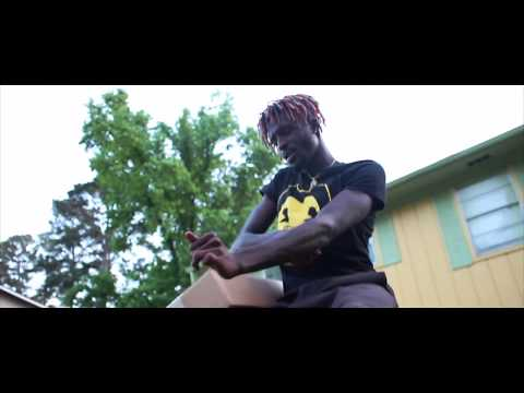 ThaBlackVanillaIce - The Package 📦 (Directed by Willie Styles)
