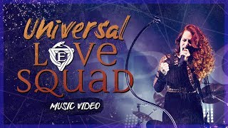 EPICA - Universal Love Squad  (OFFICIAL MUSIC VIDEO)