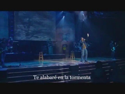 Casting Crowns - Praise You in this Storm (Traducción - Español)