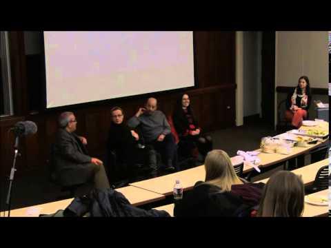 NEURO's Brain Awareness Week 2014 | Neurology and Disease Panel