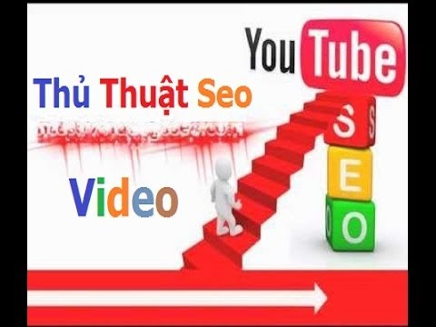 Cách tăng lượt xem (view) video trên youtube (mẹo 2)- Giới thiệu video hoặc danh sách phát