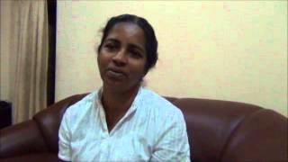 true story of suicide  student in Sabaragamuwa University