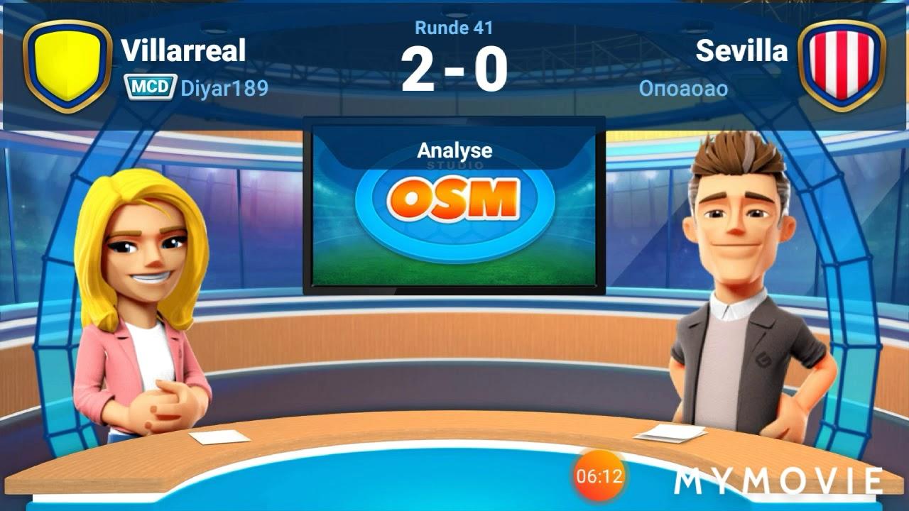 OSM 3 von 3 spiele gewonnen😉 Teil 2