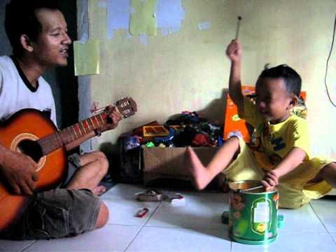 Lagu Indonesia Raya (Rock Version)