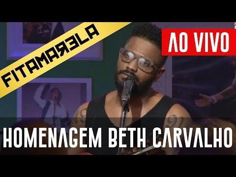 LIVE do Arlindinho no Bar do Zeca Pagodinho - Homenagem Beth Carvalho (01/05/2019) - 1ºSET