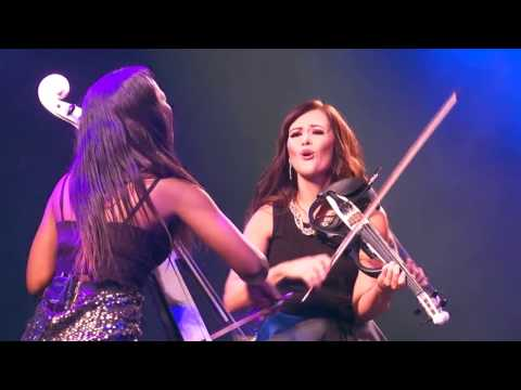 The Muses - Uptown Funk (Live at the Lyric Theatre)