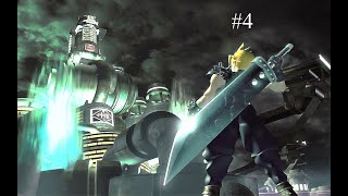 Ham-Cast: Final Fantasy VII